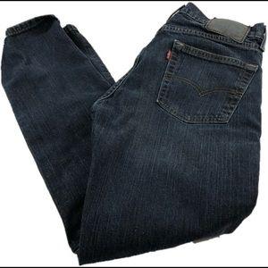 Levi's 511 Slim Men's Jeans Size 33 x 30